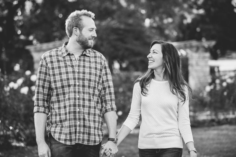 Heirloom Photo Company | Noah & Julia | Kansas City Enagagment Photography_04