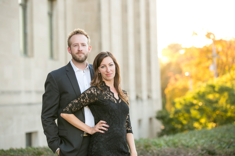 Heirloom Photo Company | Noah & Julia | Kansas City Enagagment Photography_10