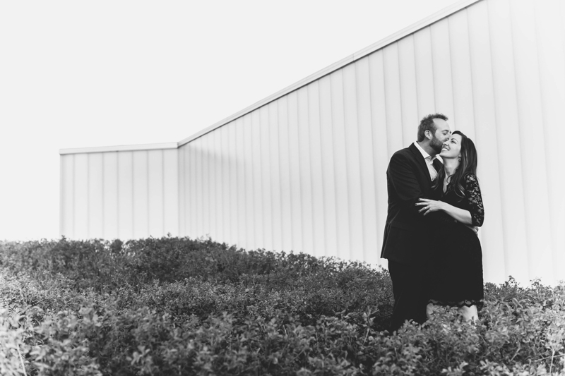 Heirloom Photo Company | Noah & Julia | Kansas City Enagagment Photography_12
