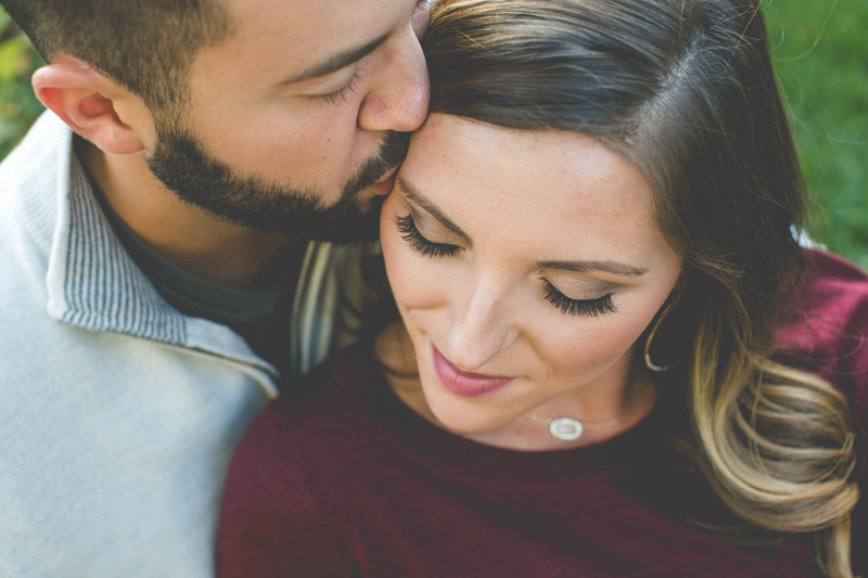 Heirloom Photo Company | Amanda & Ben | Engagement Photography-1-5