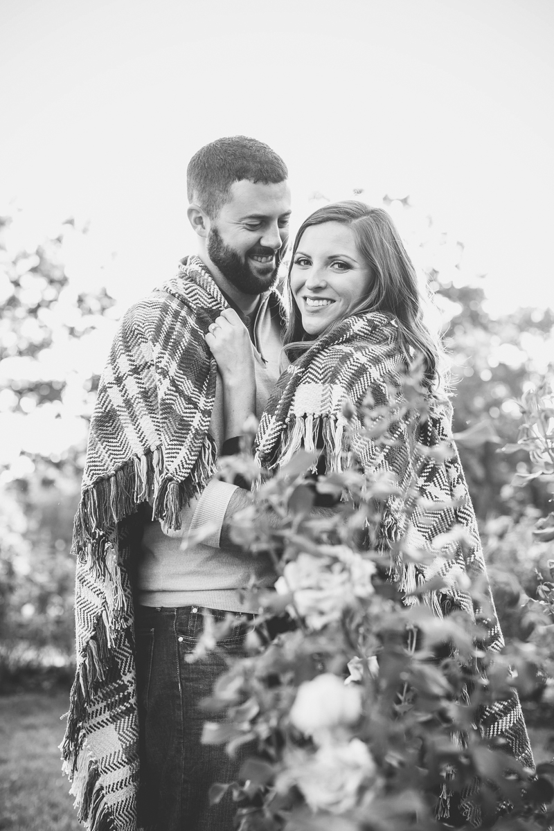 Heirloom Photo Company | Amanda & Ben | Engagement Photography-1-6
