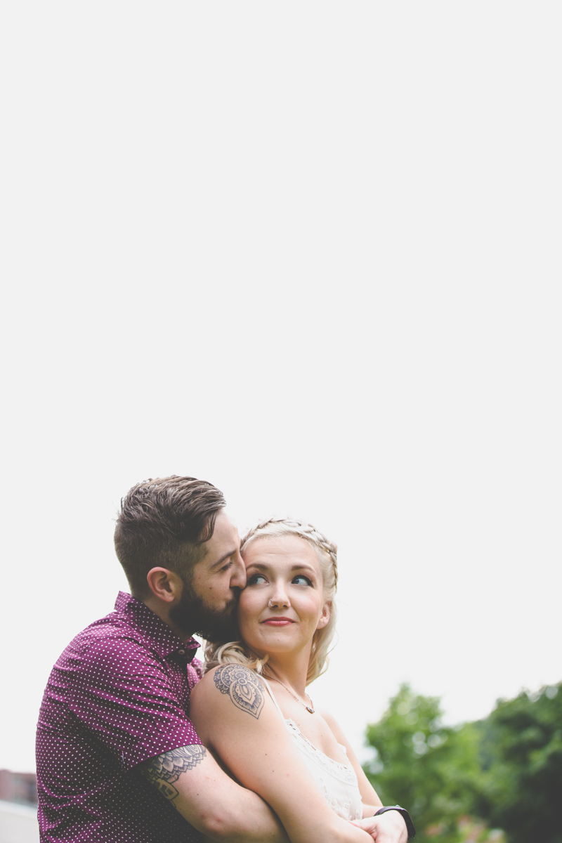 Heirloom Photo Company | Sadie & Cory | Kansas city Elopement Photography-1-23