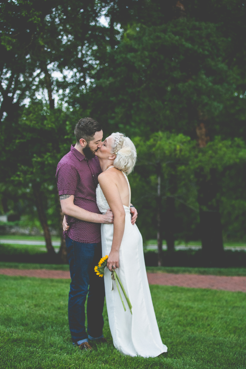 Heirloom Photo Company | Sadie & Cory | Kansas city Elopement Photography-1-25