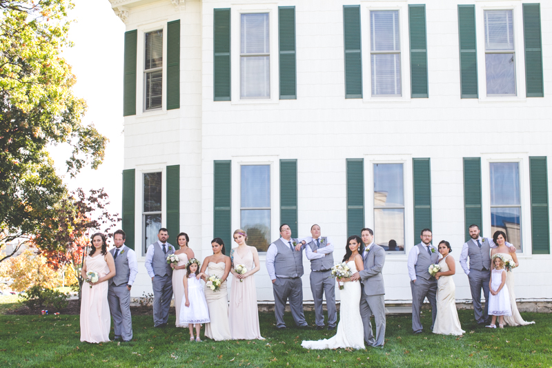 Heirloom Photo Company | Morgan & Dave | Wedding photography-1-24
