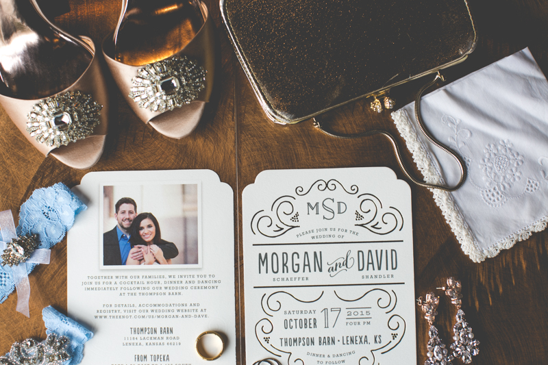 Heirloom Photo Company | Morgan & Dave | Wedding photography-1-3