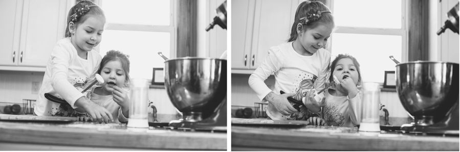Heirloom Photo Company | Squires make cookies-2-2