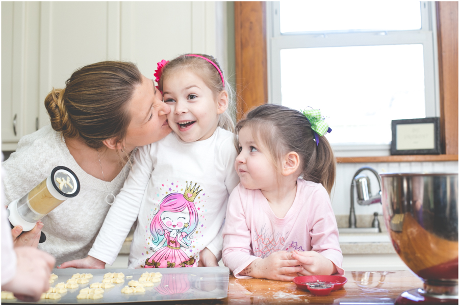 Heirloom Photo Company | Squires make cookies-9