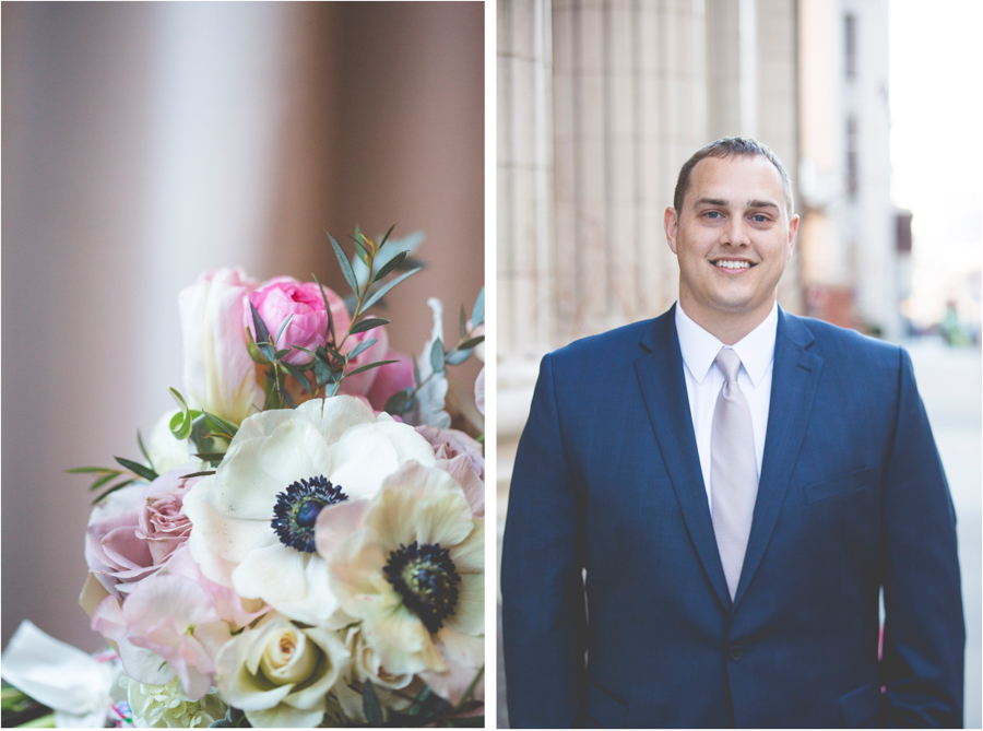 BLOG | Heirloom Photo Company | Krista & Luke | Wedding-11