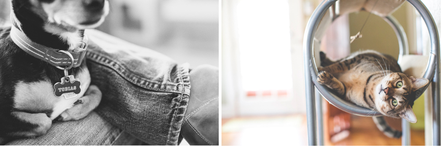 BLOG | Sarah & Andrew Engagement |Heirloom Photo Company-2