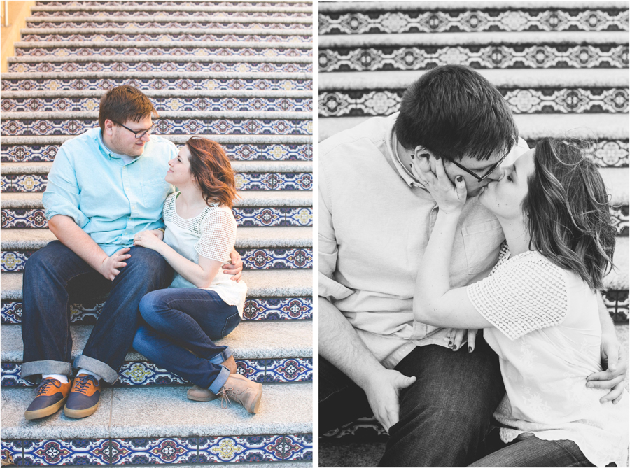 Hannah & Tyler | Engagement | Heirloom Photo Company-3