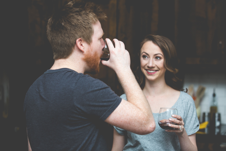 Elizabeth & Dakota |  Engagement Photography-1-13