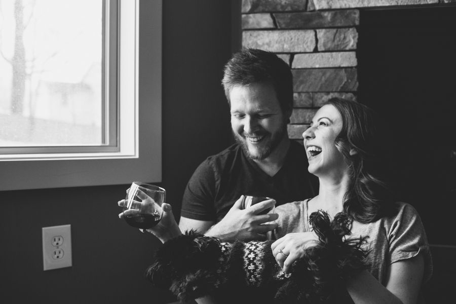 Elizabeth & Dakota |  Engagement Photography-1-18