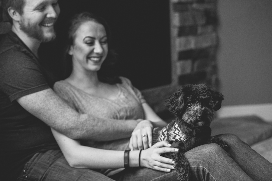 Elizabeth & Dakota |  Engagement Photography-1-24