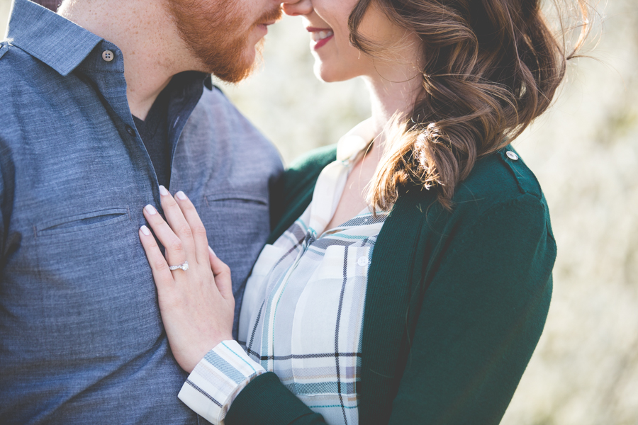 Elizabeth & Dakota |  Engagement Photography-1-27