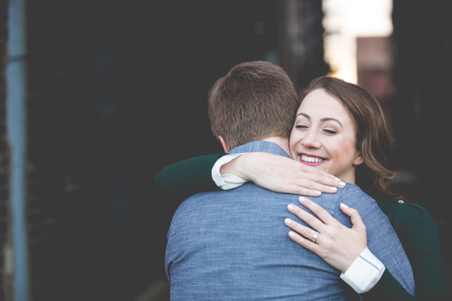 Elizabeth & Dakota |  Engagement Photography-1-34