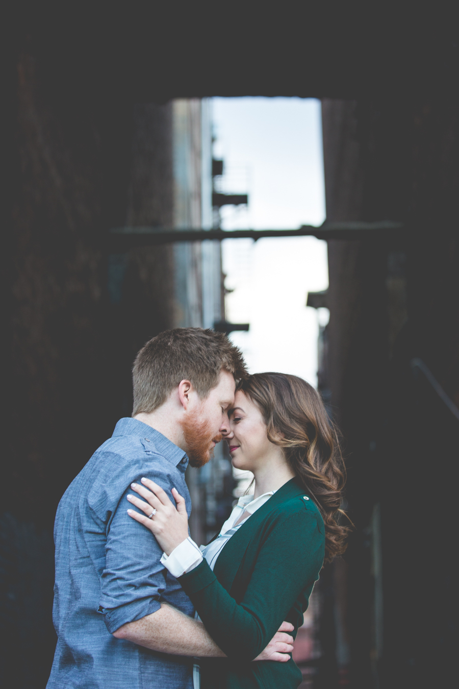 Elizabeth & Dakota |  Engagement Photography-1-35