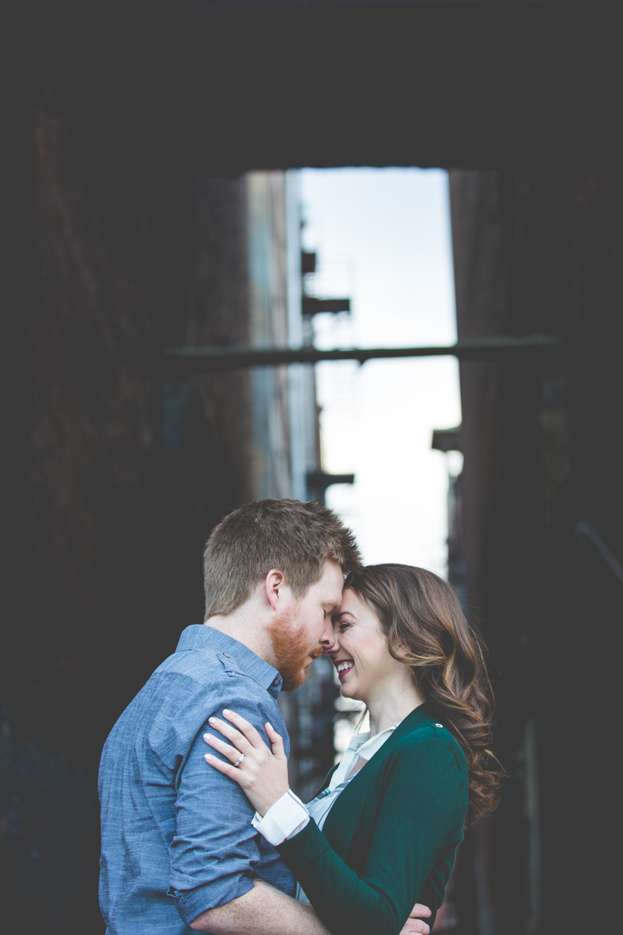 Elizabeth & Dakota |  Engagement Photography-1-36