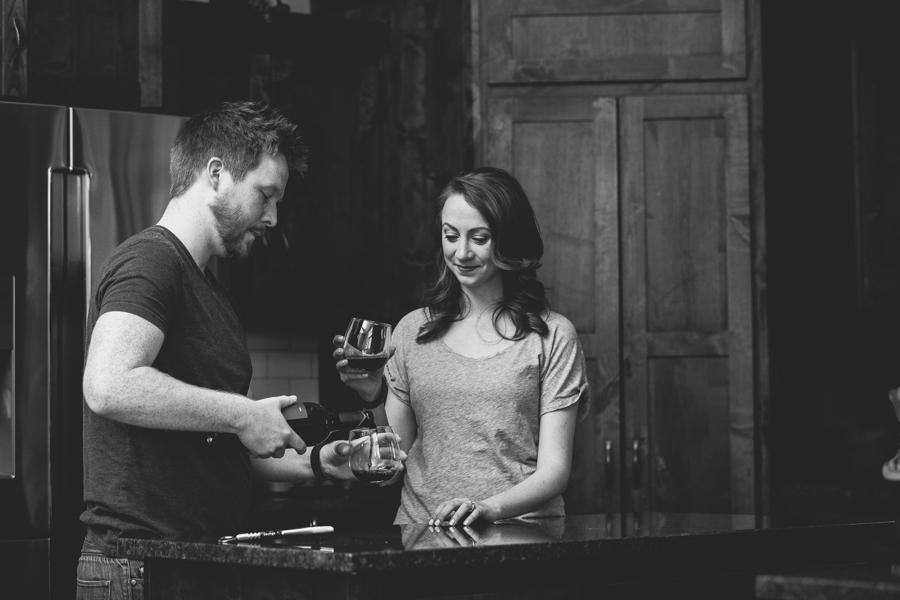 Elizabeth & Dakota |  Engagement Photography-1-8