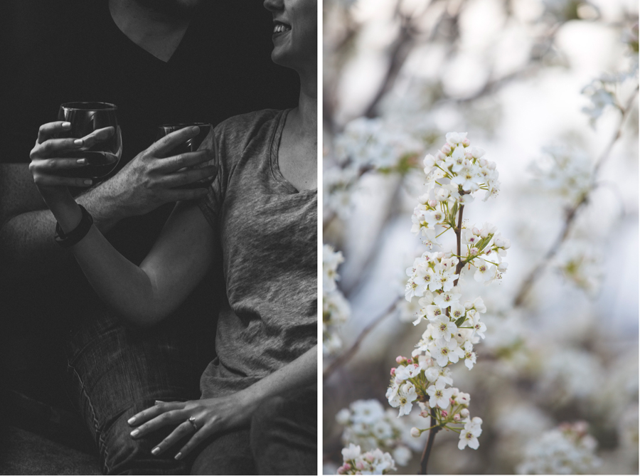 Elizabeth & Dakota |  Engagement Photography-3