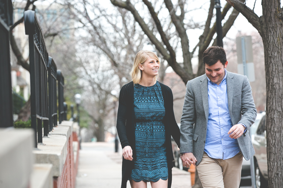 Laura & Louie | Engagement Session-1-11