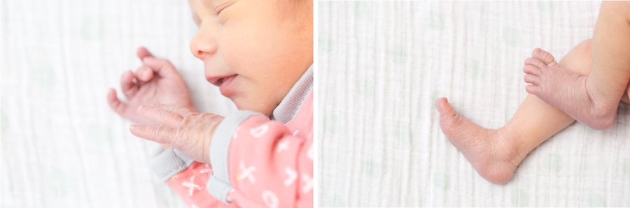 Maria | Newborn Lifestyle Photography -7