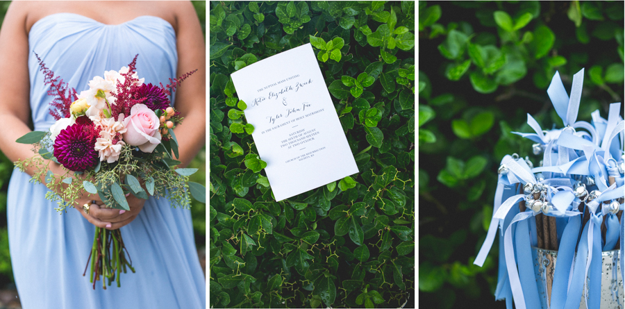 Katie & Tyler | Witchita Wedding Photography | Blog-4