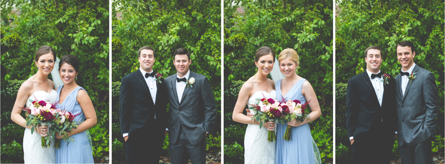 Katie & Tyler | Witchita Wedding Photography | Blog-7