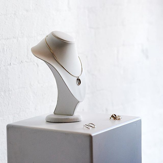 We love seeing our space used to bring the work of local makers, designers and businesses to life. Pictured here, some of @gabriellebrown_thelabel's gorgeous pieces at her recent SS19 launch. — To hire the space or learn more, visit link in bio. Concept by @jacand_co 📷 @alexschoelcher