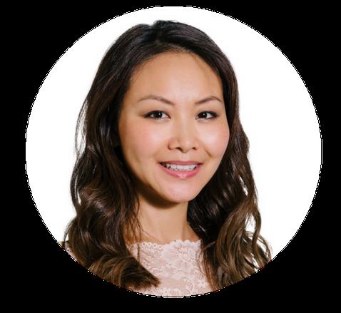 Josephine Lau Grace x Strength