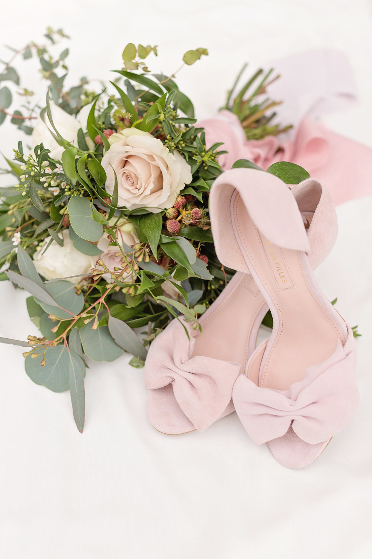 Romantic Bridal Boquetes