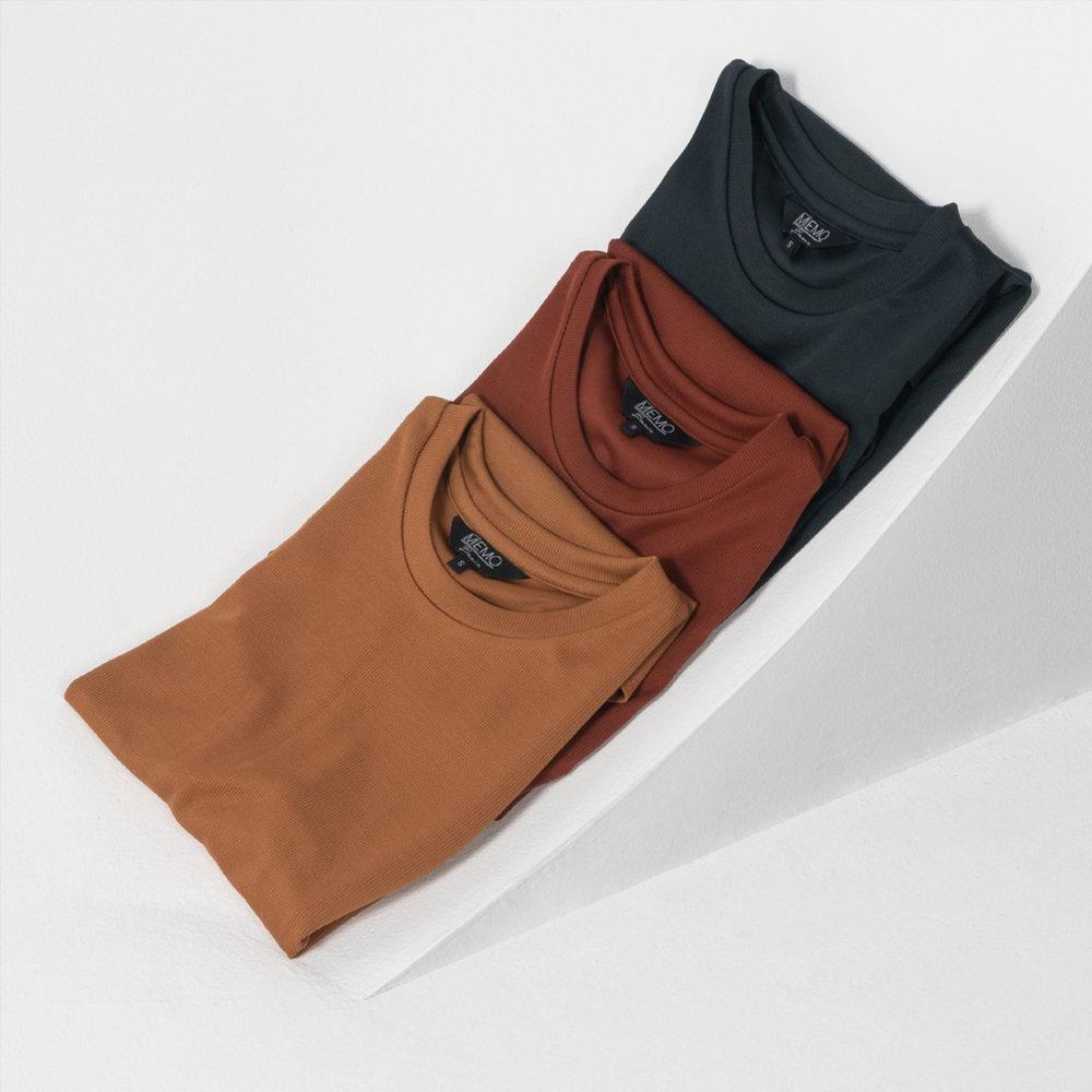 Ladies' essential top, P599
