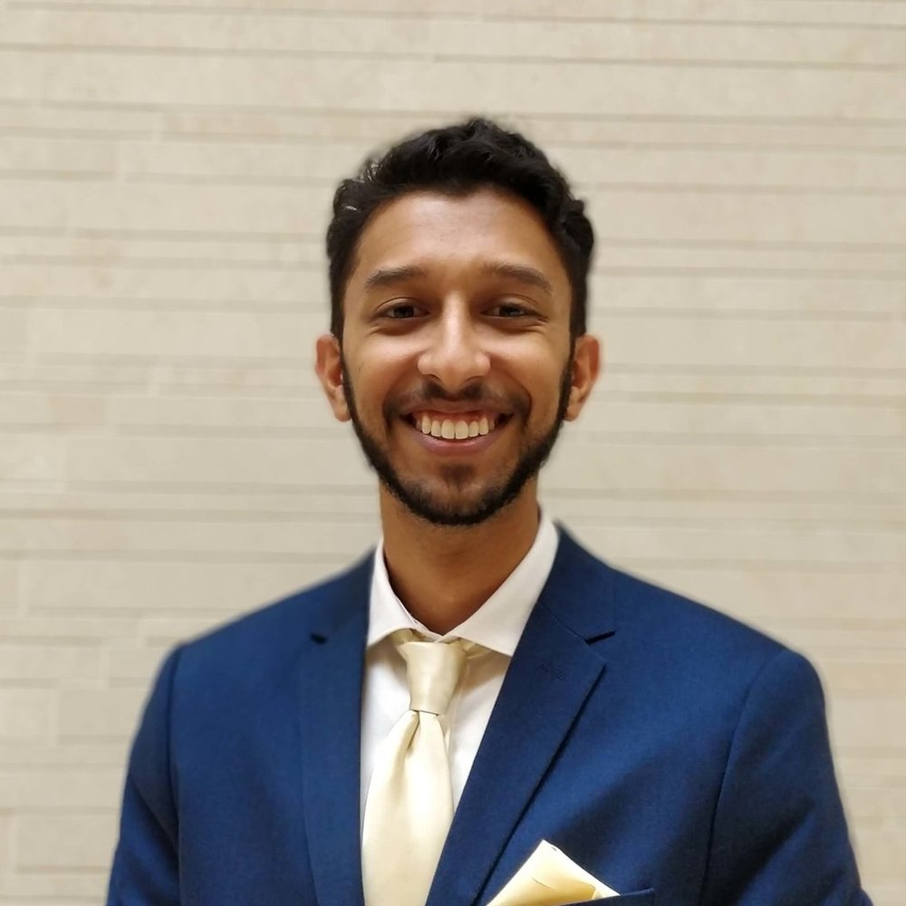 Soham Shukla, Pharm.D. Candidate 2019, is the immediate past president of the Rutgers Academy of Managed Care Pharmacy. He also serves on the AMCP National Student Pharmacist Committee, and was an intern in the AMCP Foundation/Pfizer Managed Care Internship program in 2017.
