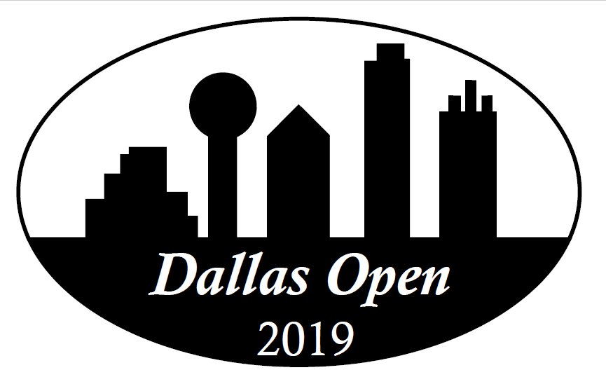 DALLAS OPEN GT