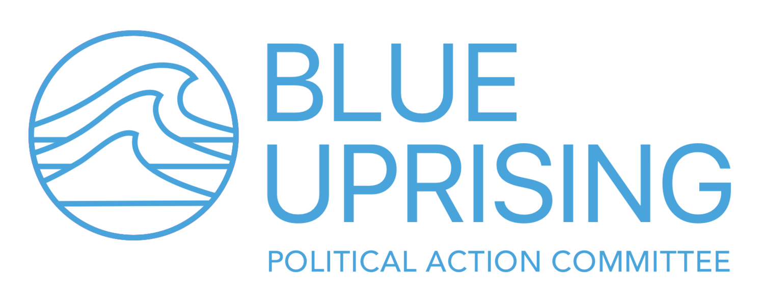 Blue Uprising