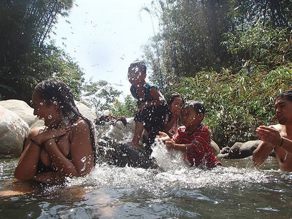 Bukidnon, Mindanao © 2018 Christine Joy Ferrer