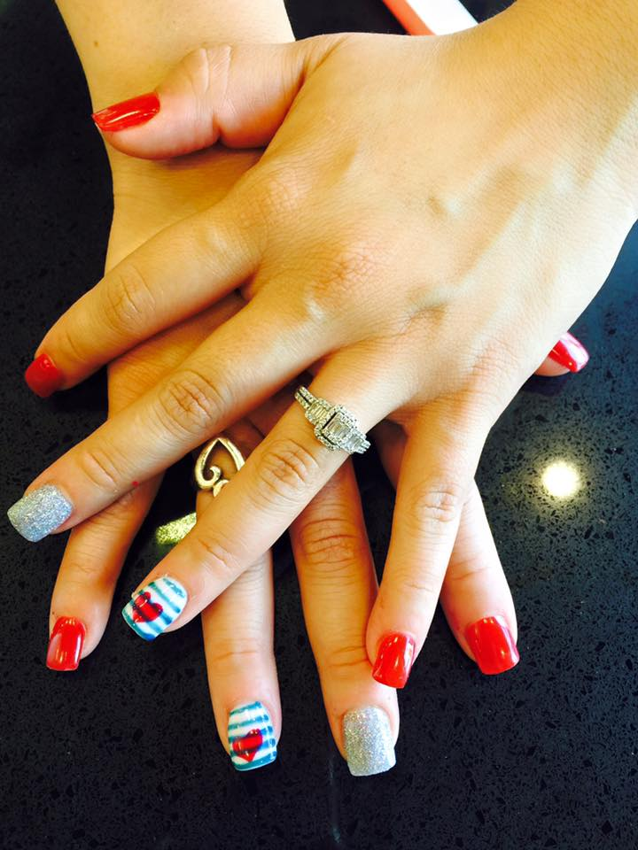 Nails — Elite Nails and Spa