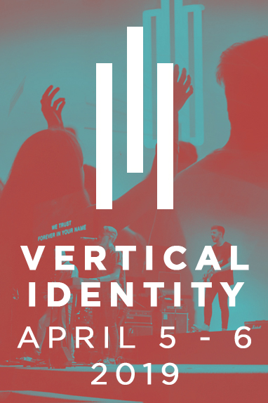 Vertical Identity Conference
