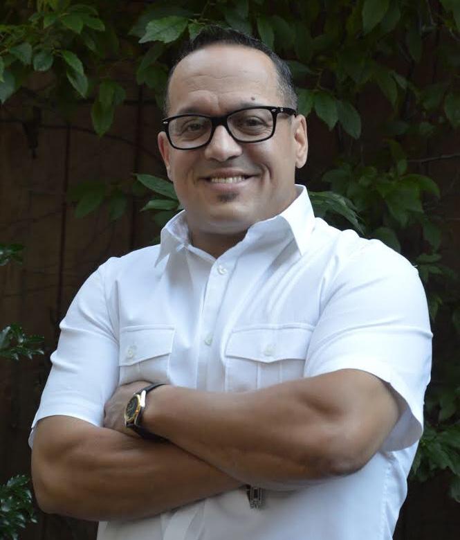 Pastor Eddie Pinero from Calvary Chapel Milford
