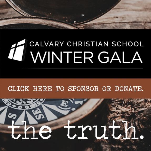 Thurs, Feb 28th at 6:00pm - Sponsor / Donate