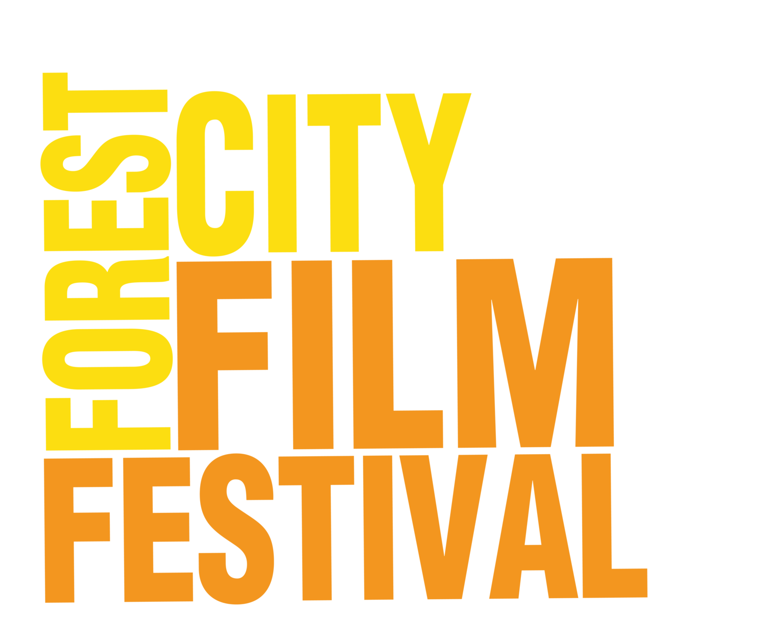 SCREENPLAY COMPETITION — Forest City Film Festival