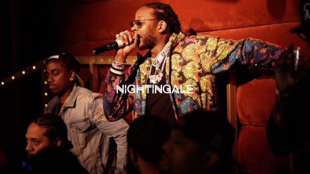 Nightlife Videos