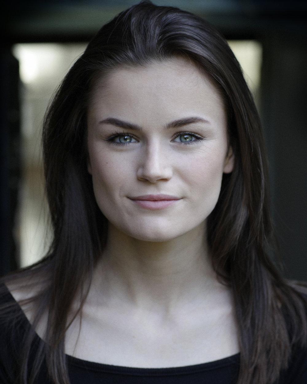Isobel Jordan