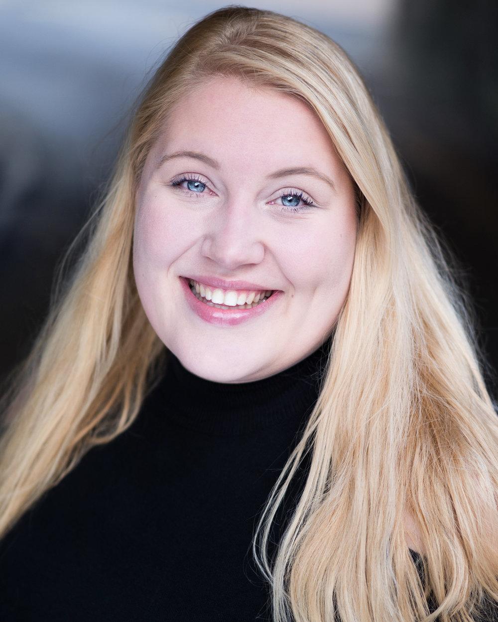 Charlotte Allison