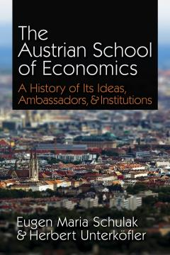 The Austrian School of Economics_20110222_bookstore.jpg