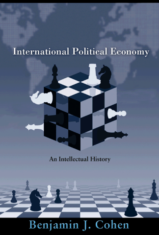 This is an interesting book by the well-known political economist Cohen about the intellectual history of International Political Economy