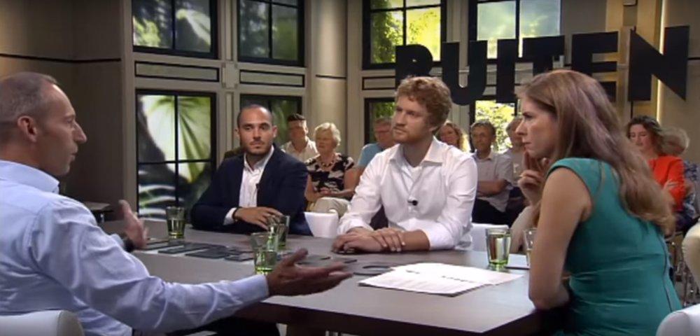 Dutch Debate -