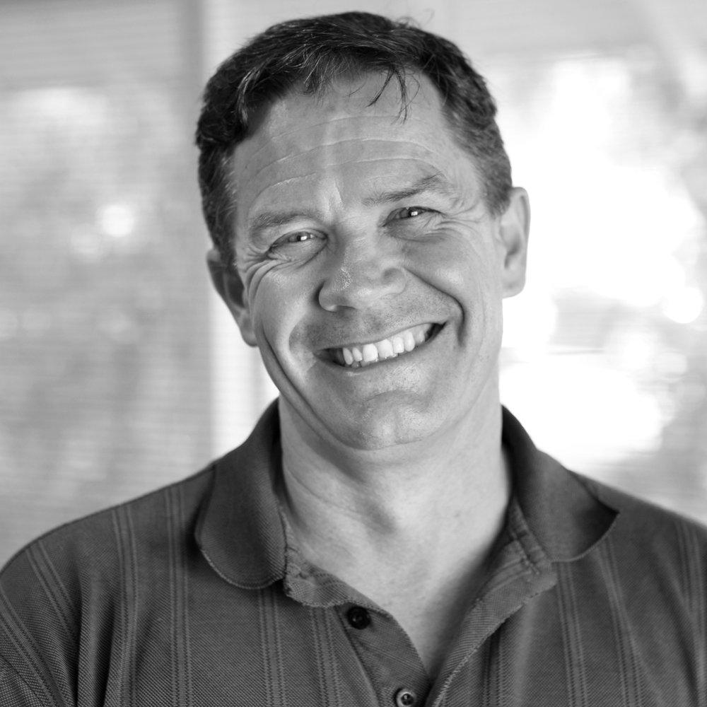 Dr Craig Harms - Clinical Psychologist, PhD
