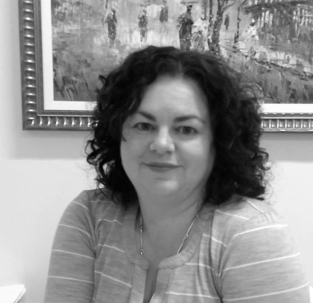 Dr Michelle Trowse - Child & Adolescent Psychiatrist