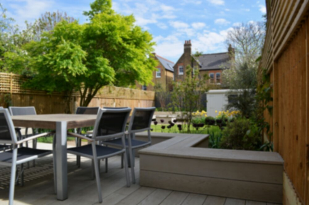 Garden Design & Landscaping   Blending modern and traditional to create stylish London gardens    View Our Work