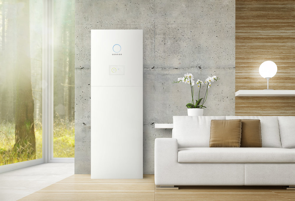 Sonnen Home battery